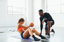 Tax Tips for Self-Employed Personal Trainers