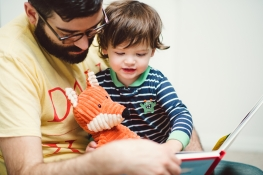 Happy Father's Day! The Best Savings Tips from Our Authors' Dads