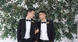 Tax Tips for Same-Sex Couples