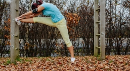 3 Ways to Save on Staying in Shape This Fall