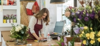 Self Employed – Small Business Saturday and Giving Back