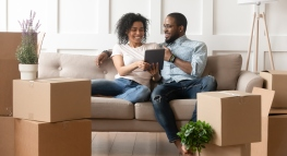 Life Events Series: How Will Buying My First House Help My Taxes?