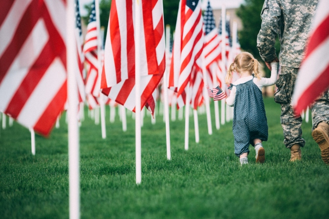 Memorial Day Saving Tips for Our Troops