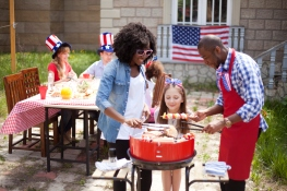 Three Ways to Make This Fourth of July Tax Deductible