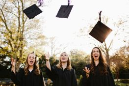 The Real World Financial Guide: Four Tips for Recent College Grads
