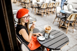 Self Employed: Living and Working Abroad? Here's What You Need to Report to the IRS