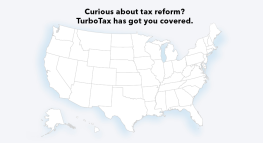 New! TurboTax Tax Reform Calculator Educates on How Tax Reform Impacts You