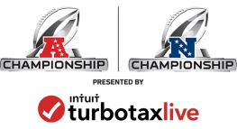 Intuit Scores a Touchdown as the Official Sponsor of AFC & NFC Championship Games