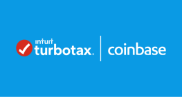 TurboTax Makes it Easier for Coinbase Customers to Report Their Cryptocurrency Transactions