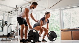 Train Your Own Gym Clients? Make Sure You're Snagging These Tax Breaks