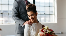 Donate Your Wedding Your Dress for Tax Deduction