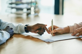 10 Things You Need to Know About Divorce and Taxes