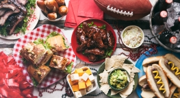 Are You Ready for Some Football? Save Money While Hosting Friends for the Super Bowl