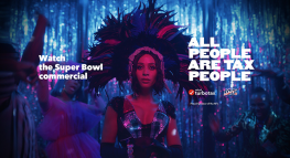 "TurboTax Brings ""All People Are Tax People Remix"" to Super Bowl LIV"