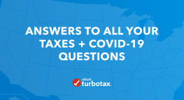 Your Top Tax Questions About Coronavirus (COVID-19), Answered