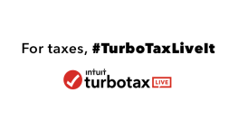 Got Tax Questions? Need Tax Advice Online? Just #TurboTaxLiveIt