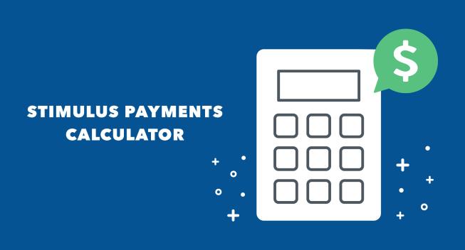 TurboTax Stimulus Check Calculator