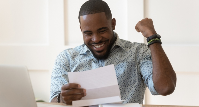 Turn your tax refund into more money