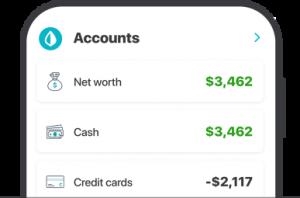 Mint mobile screenshot