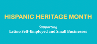 Hispanic Heritage Month: Latino Self-Employed and Small Business Owners' Spotlight