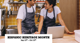 TurboTax Kicks Off its 2020 Hispanic Heritage Month Celebration