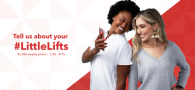 TurboTax Launches #LittleLifts Sweepstakes