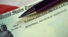 Does My Stimulus Check Affect My Taxes?