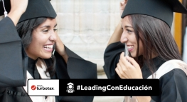 TurboTax Launches #LeadingConEducación a Program to Empower and Support Latino Youth