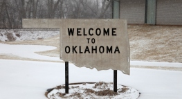 Oklahoma Tax Deadline Extension and Relief for Winter Storm Victims