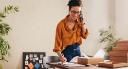 How to Report Self-Employment Income When You Have Multiple Side Gigs
