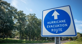 IRS Provides Tax Relief for Victims of Hurricane Ida